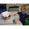 Christmas science - dissolving candy canes