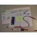 Maths - representing numbers in different ways