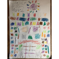 Amazing home learning: Art inspired by Paul Klee