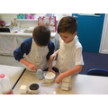 Practical maths - pancake day
