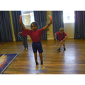 Science week - Skip2BFit