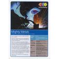 Mighty Metals - Spring 2