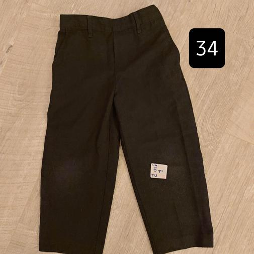 (#34) 5yrs (TU)
