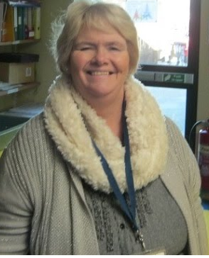Mrs Gibbons - Pastoral Support Lead, SEND Governor & Young Carers School Operational Lead