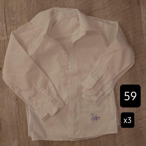 (#59) 11yrs (TU) 3-pack