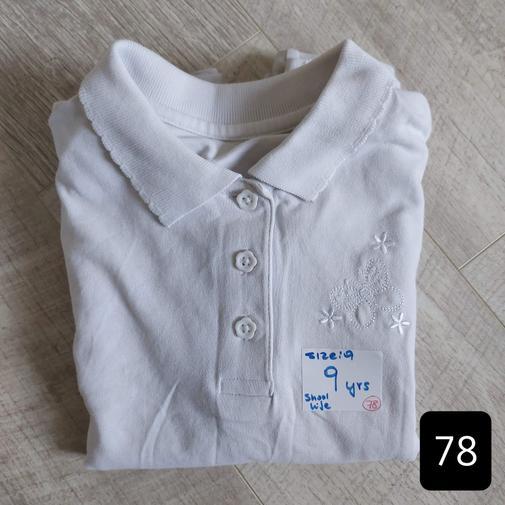 (#78) 9yrs girls (School Life)