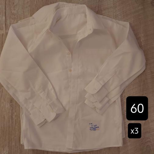 (#60) 11yrs (TU) 3-pack