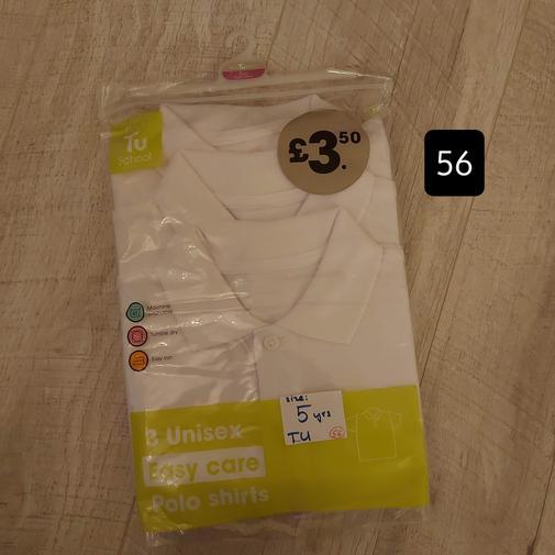 (#56) 5yrs (TU) 3-pack
