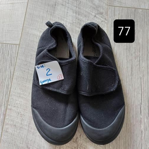 (#77) size 2 (George)