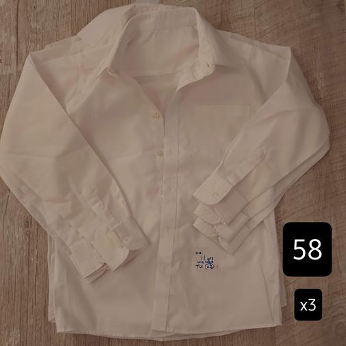 (#58) 11yrs (TU) 3-pack