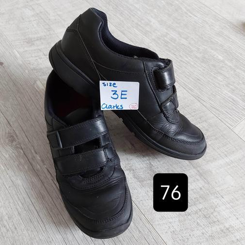 (#76) size 3E (Clarks)