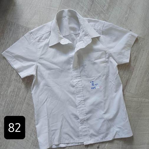 (#82) 8yrs (M&S)
