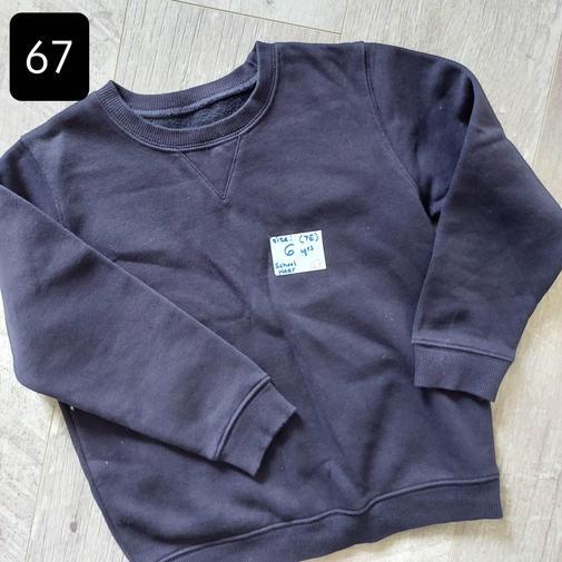 (#67) 6yrs (School wear)