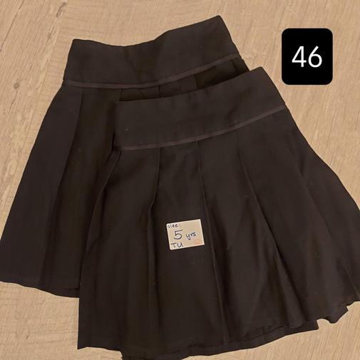 (#46) 5yrs (TU) 2-pack