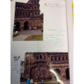 Roman architecture in Germany - Jessica