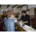 Using our ration books