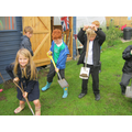 year3 using the tools safely
