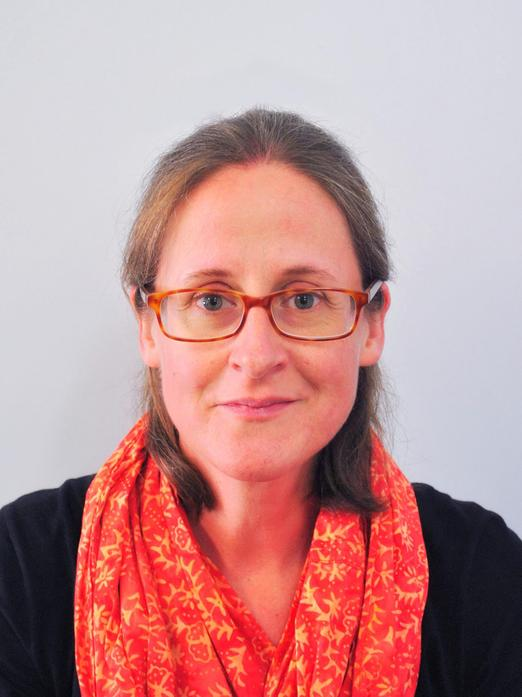 Catherine Cowan - Nursery Teacher