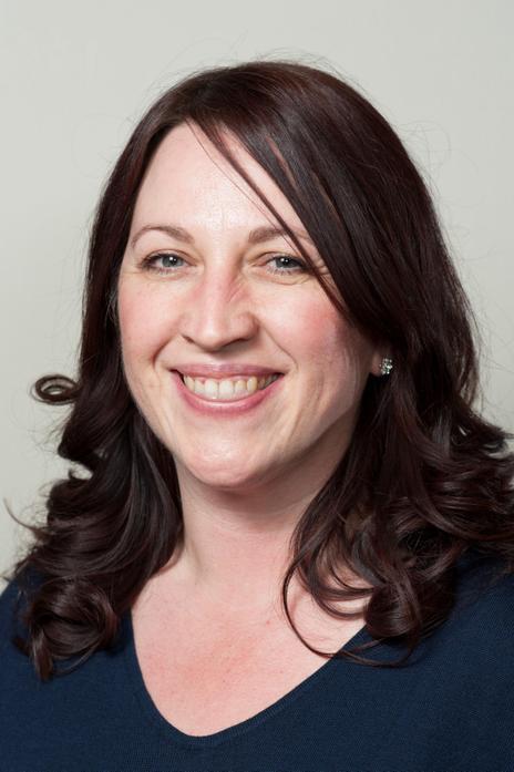 Diane Sutton - Administrator