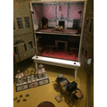 Her doll house