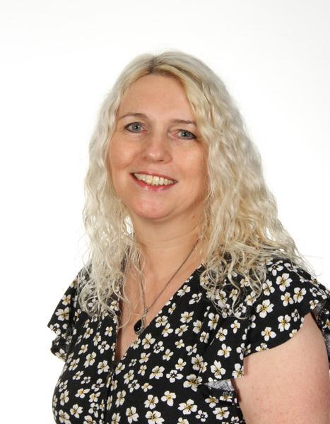 Mrs J Stroud, Admin Officer
