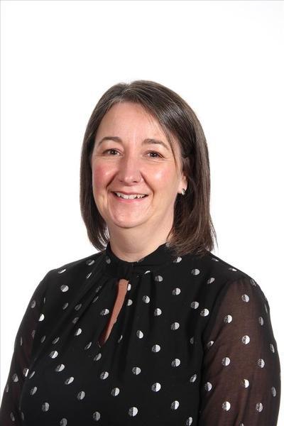 Mrs P Bennett, School Business Manager