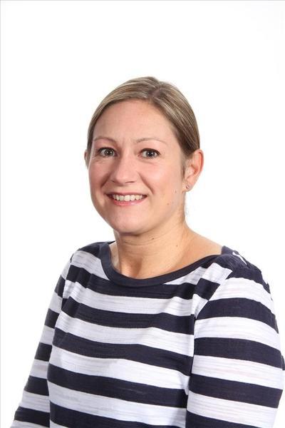 Miss J Nielsen, ELSA
