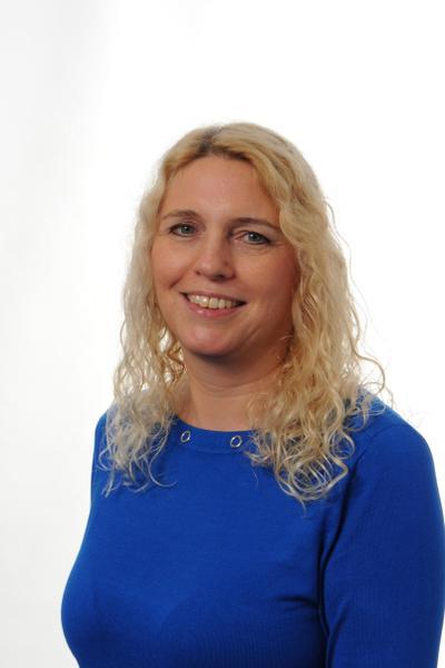 Mrs J Stroud - Admin Officer
