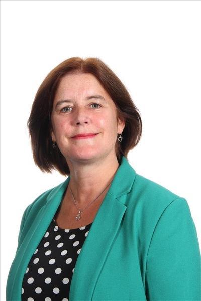 Mrs L James, Headteacher