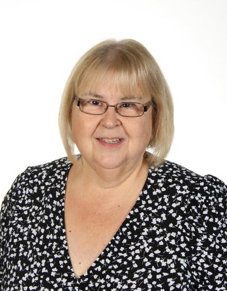 Mrs C Epstein, Speckled Owls Class Teacher