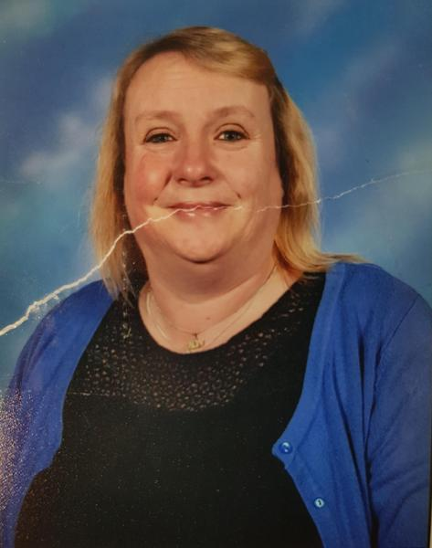 Mrs L Haddington, After School Club Deputy