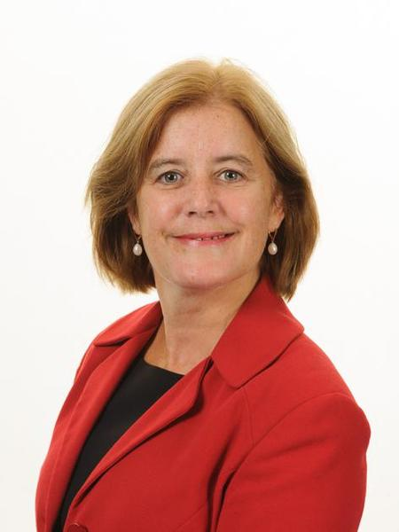 Mrs Larissa James, Headteacher