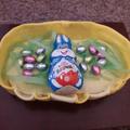Jessica's Easter basket