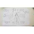 Adam's work on Skellig