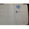 Vanessa's Maths