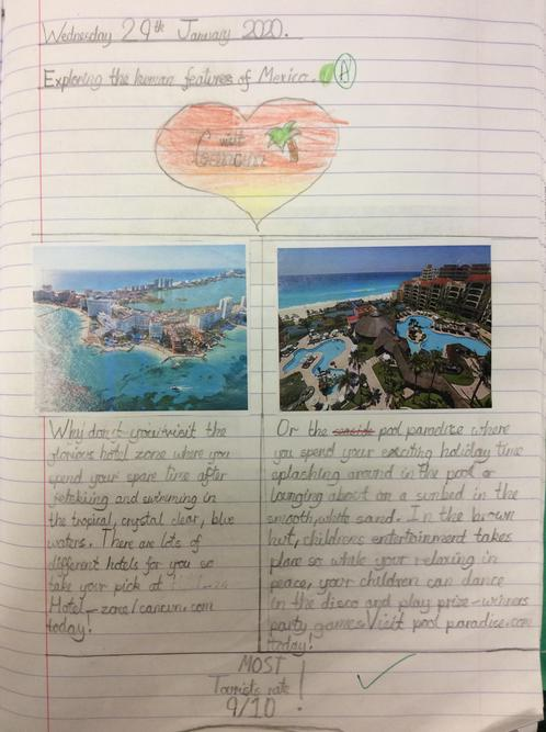 Caitlin's travel guide to Cancun