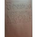 Darcie's Diary