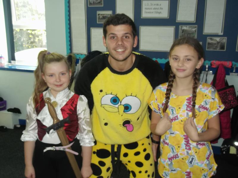 Smile for Children in Need!