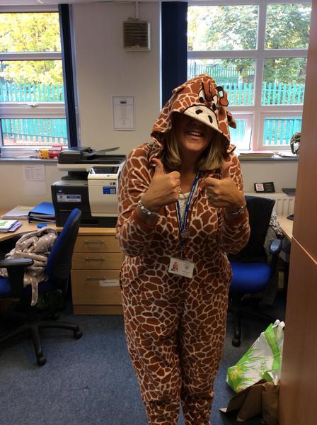 Wild Animal Pyjamas!!