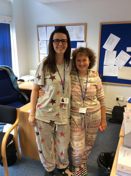 All Grown Up Pyjamas!!
