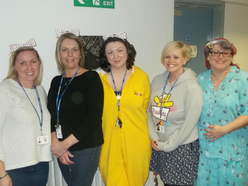 Happy Children in Need Day!!