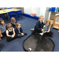 We predict that the tin foil will be waterproof.