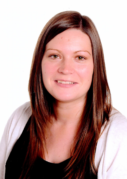 Cheryl Jackson (Y3-Y6)