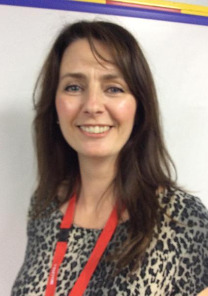 Miss A Maltby - Assistant Headteacher