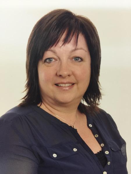 Mrs S Tewson - Assistant Headteacher