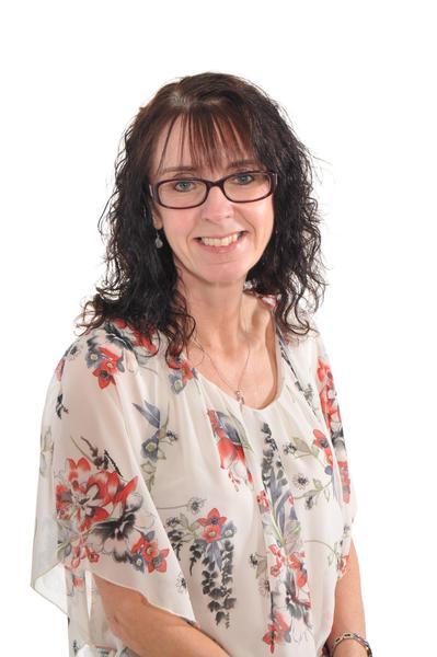 Christine Sparkes - Safeguarding Officer