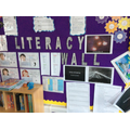 KS2 Working Wall