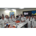 Year 5 at the Phiz lab