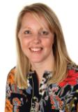 Mrs Peckham - EYFS teacher