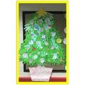 5T's Handy Christmas Tree
